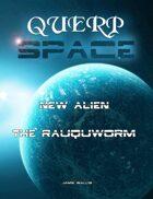 QUERP Space - New Alien