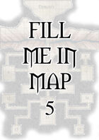 'Fill me in' Maps 5