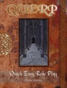 QUERP - 2nd Edition