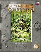 SORCERY! Khare - Cityport of Traps
