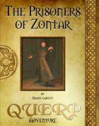 QUERP - Prisoners of Zontar