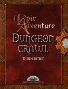 Dungeon Crawl Third Edition