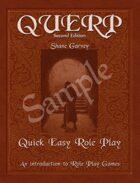 QUERP - Sample