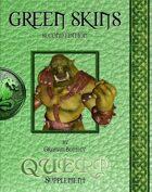 QUERP - Green Skins