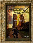 HAMMERAX - The Ancient World