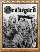 Dungeon Crawl - Graveyard