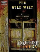 QUERP Modern - Wild West