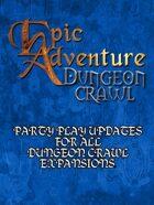 Dungeon Crawl - Encounter updates