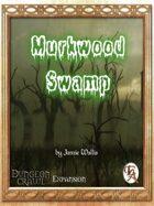 Dungeon Crawl - Murkwood Swamp