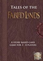 Tales of the Fabled lands