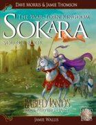 Sokara - The War-Torn Kingdom