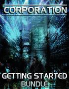 Corporation Brutal Bundle [BUNDLE]