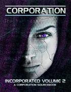Incorporated Volume 2