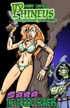 Phineus 27 Sara Vs. The Gobbo Slavers 1