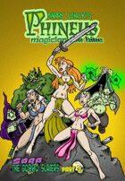 Phineus 28 Sara Vs. The Gobbo Slavers 2