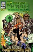 01 The Complete Phineus Volume 1