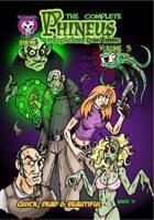 The Complete Phineus Volume 5