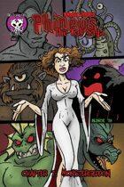 Phineus 48- The Kali Saga Saga 7- Mostergeddon