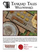 Tankard Tales: Willowbark's