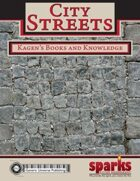 Kagen's Books and Knowledge