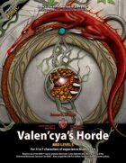 Valen'cya's Horde (.mobi)