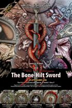 Bone Hilt Sword Campaign [BUNDLE]