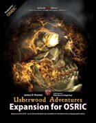 Usherwood Adventures Expansion for OSRIC (.epub)