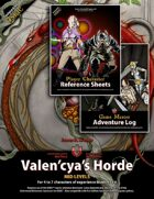 Valen'cya's Horde/GM Forms [BUNDLE]