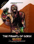 Pyramid of Gorsh