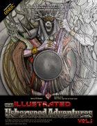 The Illustrated Usherwood Adventures Vol. 1