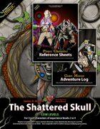 The Shattered Skull/GM Forms [BUNDLE]