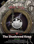 The Shadowed Keep (PDF)