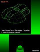 Venture Class Frontier Courier