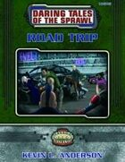 DTotSprawl #05: Road Trip