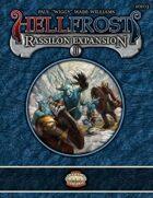 Hellfrost: Rassilon Expansion II