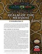 Hellfrost Land of Fire Realm Guide #16: Realm of the Medusae