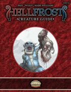 Hellfrost Creature Guide