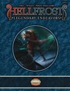 Hellfrost: Legendary Endeavors