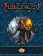 Hellfrost: Arcane Lore