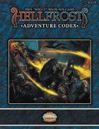 Hellfrost Adventure Codex
