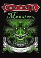 Ghost Hunter: Monsters
