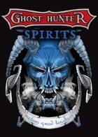 Ghost Hunter: Spirits