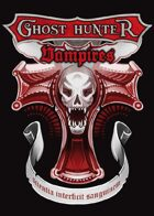 Ghost Hunter: Vampires