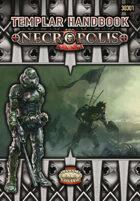 Necropolis 2350: Templar Handbook