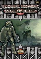 Necropolis 2350: Preacher Handbook