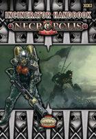 Necropolis 2350: Incinerator Handbook