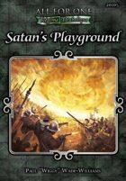 All for One: Régime Diabolique: Satan's Playground