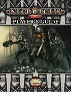 Necropolis 2350 - Player's Guide