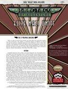 Daring Tales Guide to Elite Nazi Units