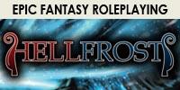 Hellfrost